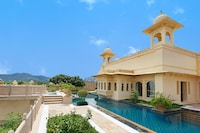 The Oberoi Udaivilas, Udaipur (24 of 91)