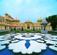 The Oberoi Udaivilas, Udaipur (15 of 91)