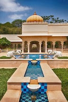 The Oberoi Udaivilas, Udaipur (6 of 91)