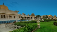 The Oberoi Udaivilas, Udaipur (31 of 91)