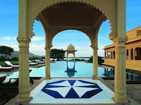 The Oberoi Udaivilas, Udaipur (18 of 91)