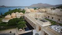The Oberoi Udaivilas, Udaipur (16 of 101)