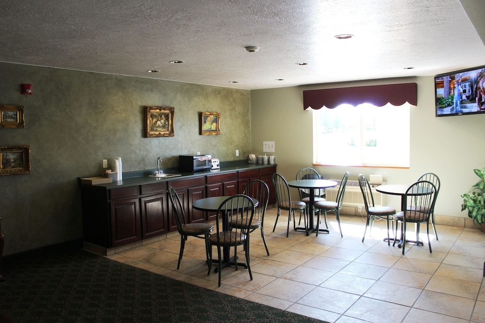 Breakfast Area, Scipio Hotel