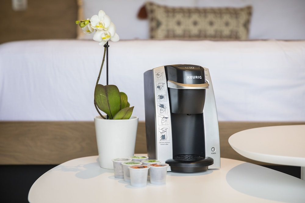 Coffee and/or Coffee Maker, CIVANA Wellness Resort and Spa