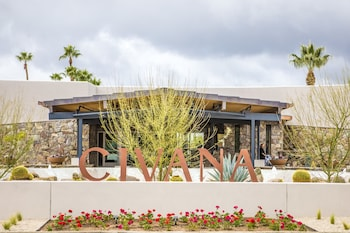 CIVANA Carefree Spa Resort