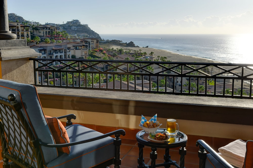 Terrace/Patio, Pueblo Bonito Sunset Beach Golf & Spa Resort - All Inclusive