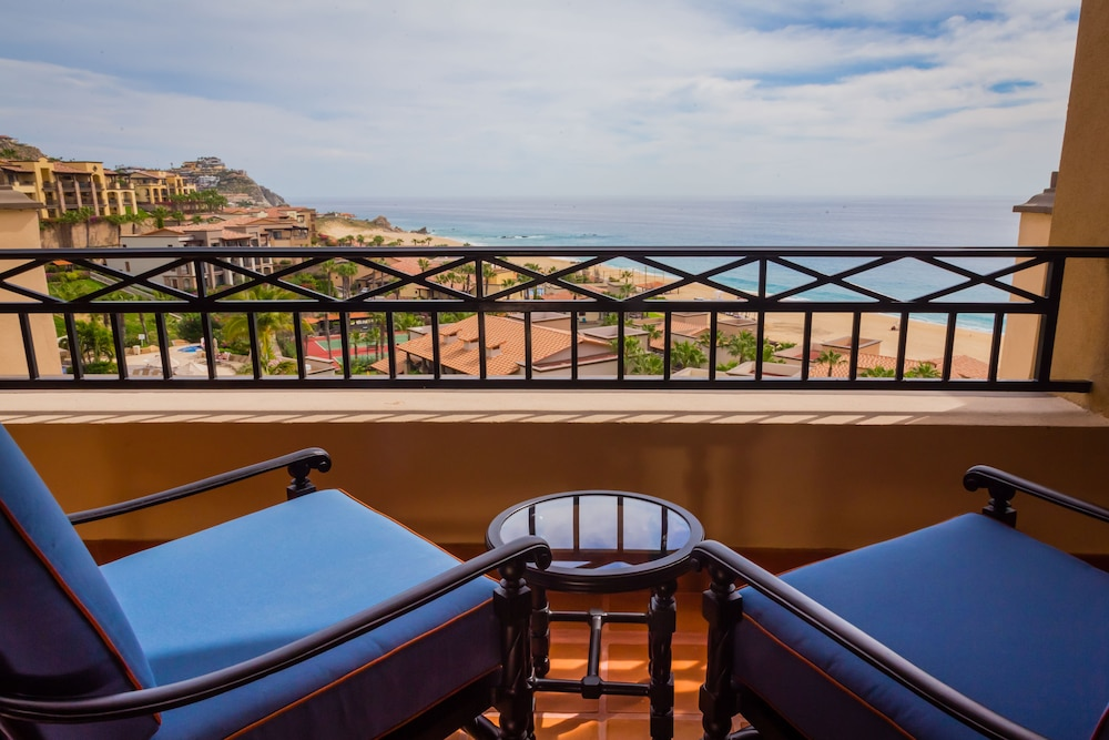 Balcony, Pueblo Bonito Sunset Beach Golf & Spa Resort - All Inclusive