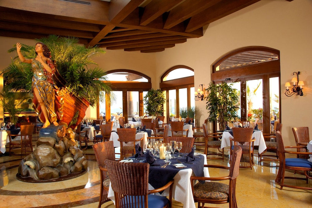 Restaurant, Pueblo Bonito Sunset Beach Golf & Spa Resort - All Inclusive