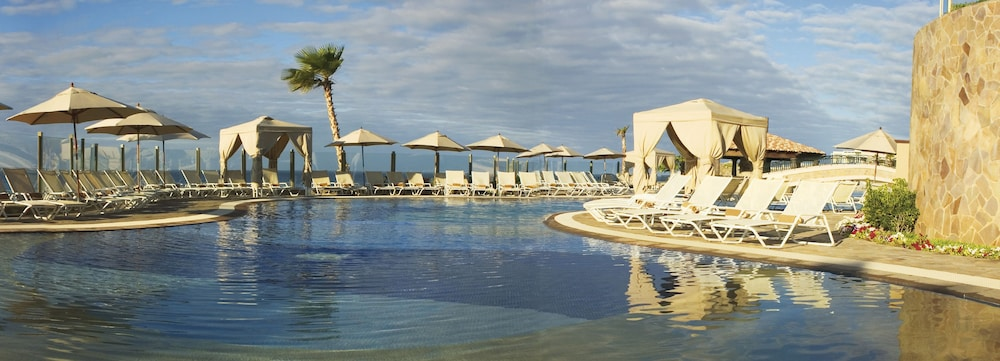 Outdoor Pool, Pueblo Bonito Sunset Beach Golf & Spa Resort - All Inclusive