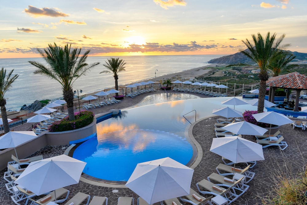 Featured Image, Pueblo Bonito Sunset Beach Golf & Spa Resort - All Inclusive