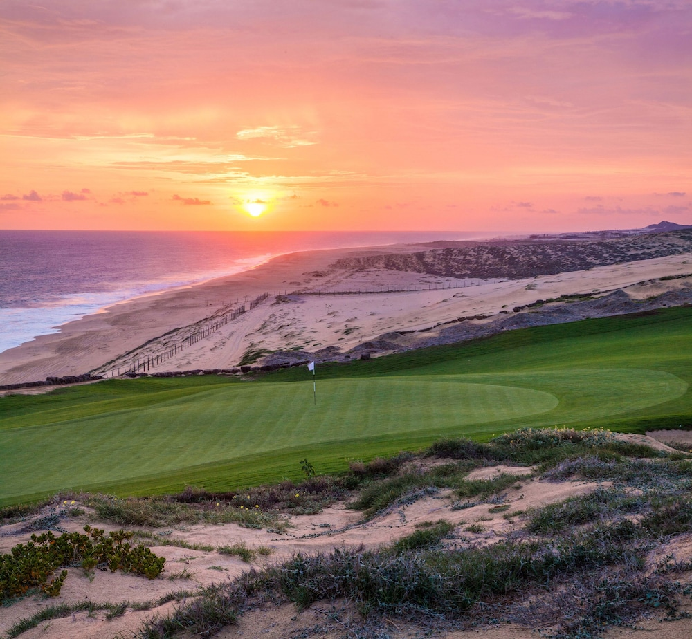 Golf, Pueblo Bonito Sunset Beach Golf & Spa Resort - All Inclusive