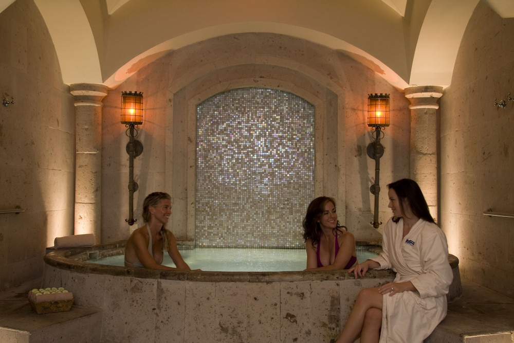 Indoor Spa Tub, Pueblo Bonito Sunset Beach Golf & Spa Resort - All Inclusive