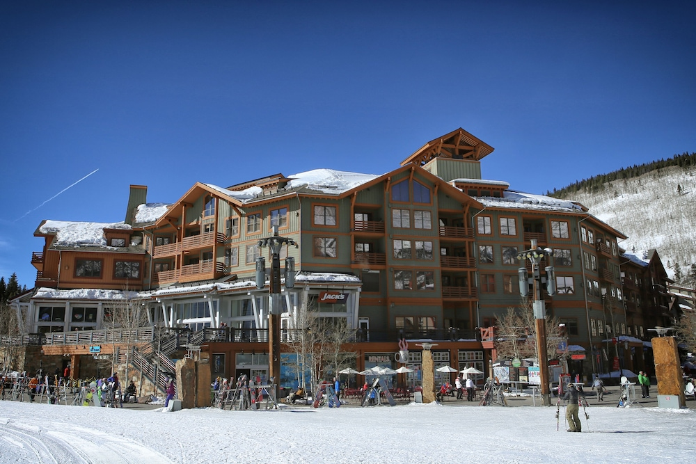 Featured Image, Copper One at Center Village by Copper Mountain Lodging