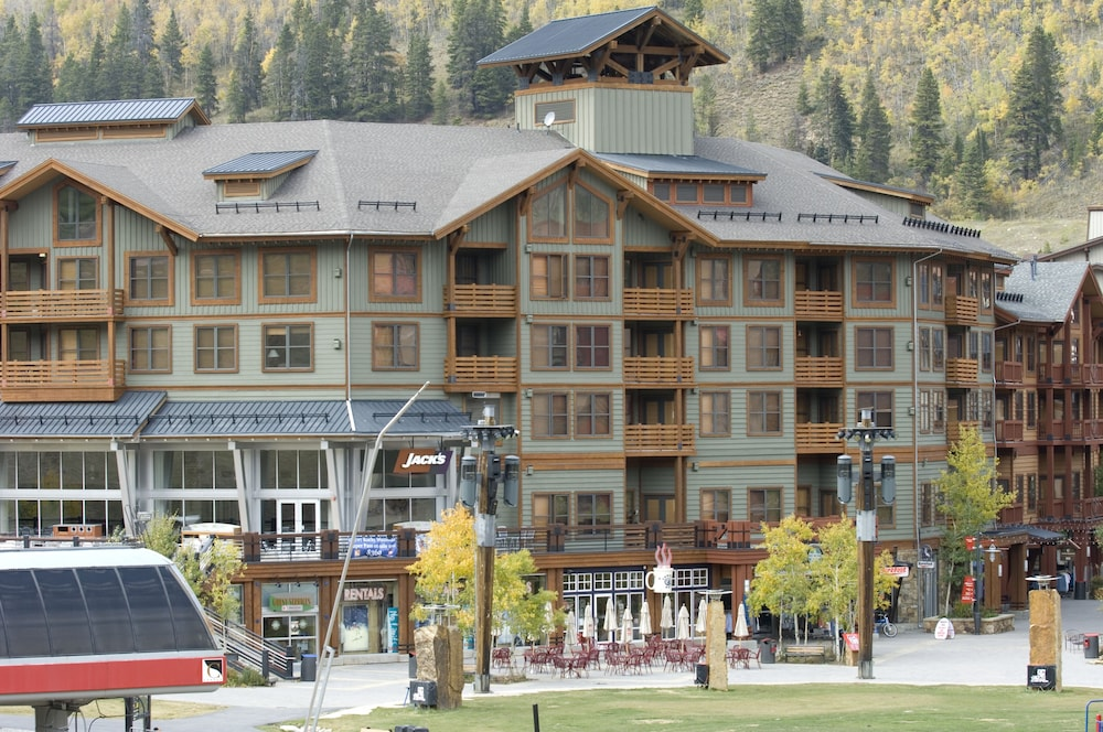 Exterior, Copper One at Center Village by Copper Mountain Lodging