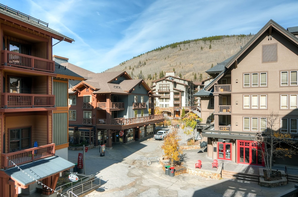 Property Grounds, Copper One at Center Village by Copper Mountain Lodging