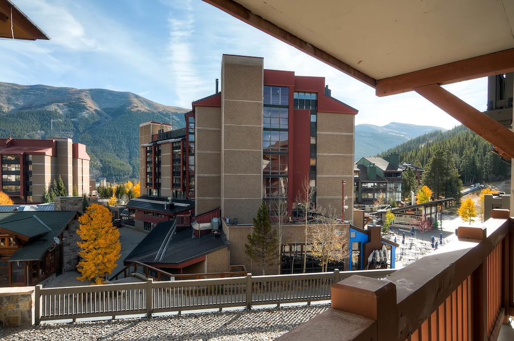 View from Property, Copper One at Center Village by Copper Mountain Lodging