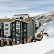 Marriott's MountainSide at Park City
