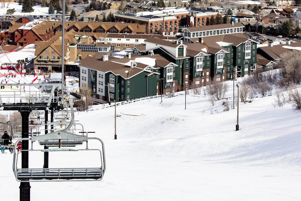 Snow and Ski Sports, Marriott's MountainSide at Park City