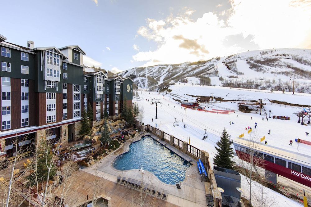 Featured Image, Marriott's MountainSide at Park City