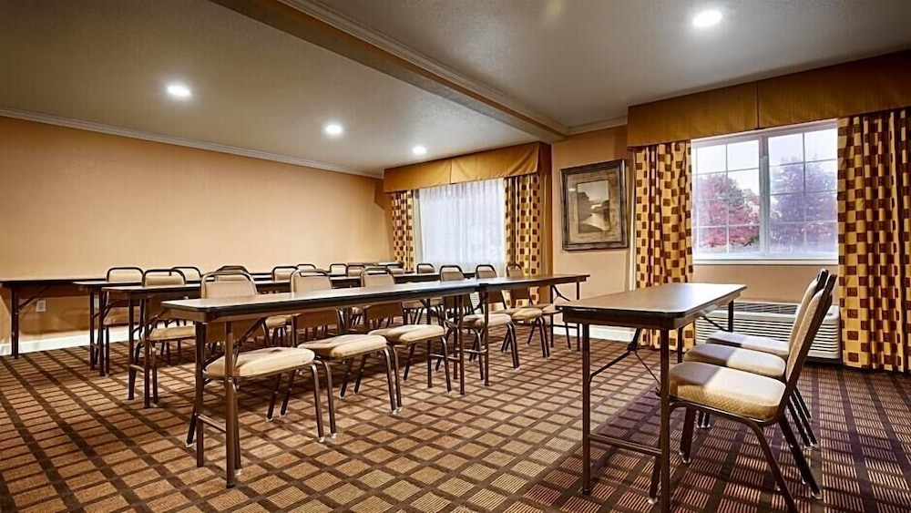 Meeting Facility, Best Western Orchard Inn