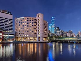 Crowne Plaza Melbourne, an IHG Hotel