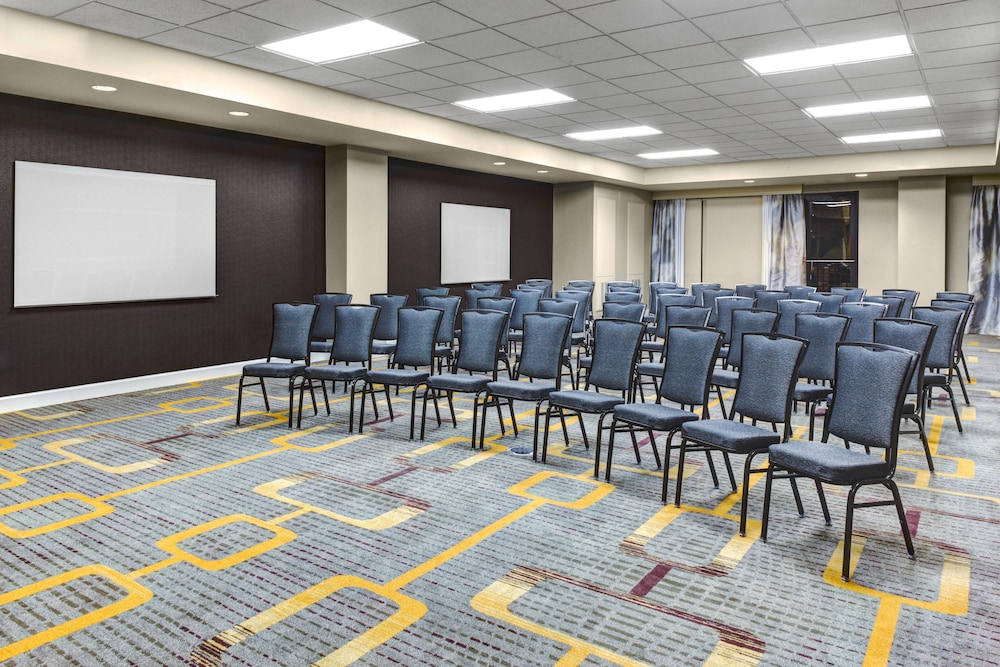 Meeting Facility, Residence Inn by Marriott Atlanta Midtown/Peachtree at 17th