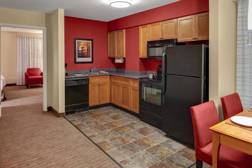 Room, Residence Inn by Marriott Atlanta Midtown/Peachtree at 17th