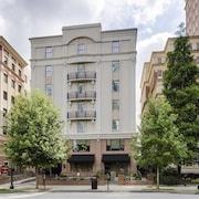 Residence Inn by Marriott Atlanta Midtown/Peachtree at 17th