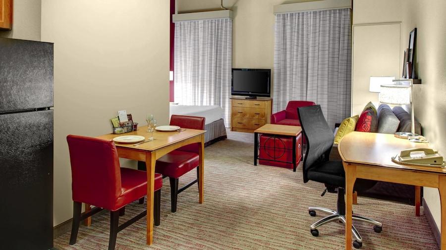 Residence Inn by Marriott Atlanta Midtown/Peachtree at 17th