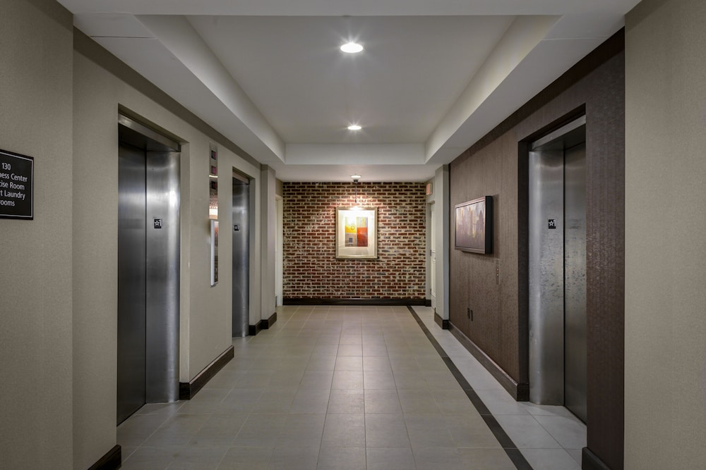 Interior, Residence Inn by Marriott Atlanta Midtown/Peachtree at 17th