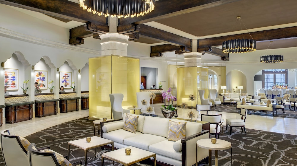 Lobby, Green Valley Ranch Resort and Spa