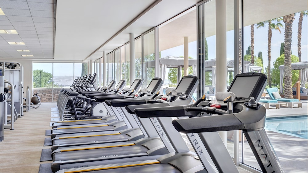 Fitness Facility, Green Valley Ranch Resort and Spa