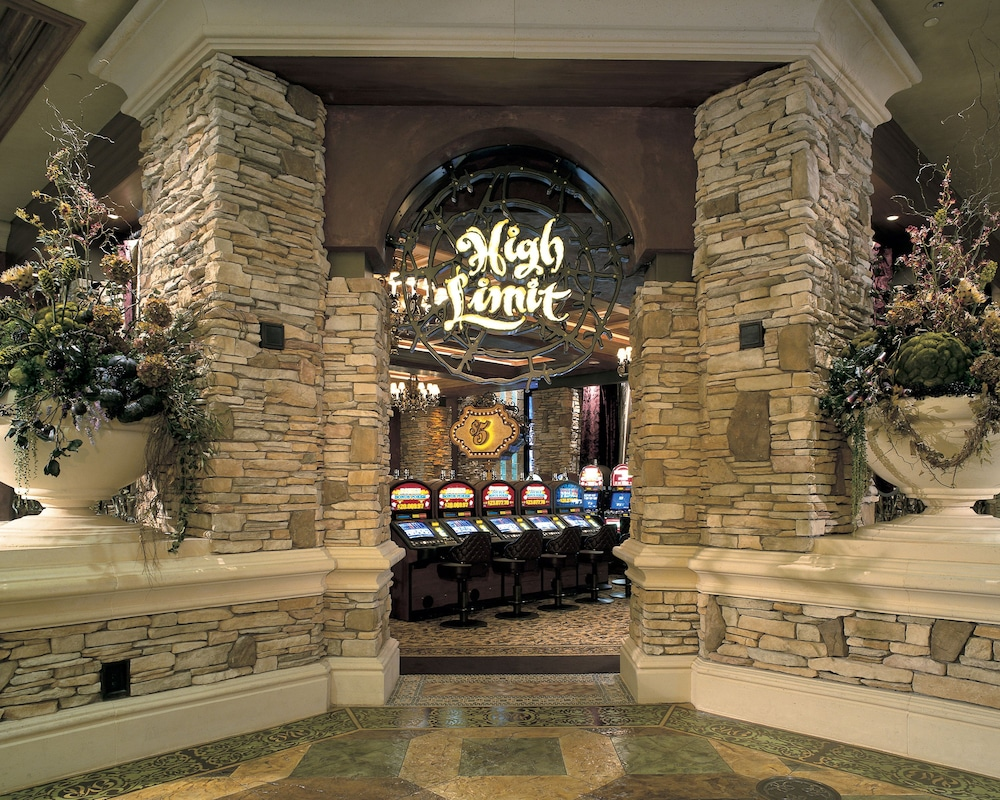 Casino, Green Valley Ranch Resort and Spa