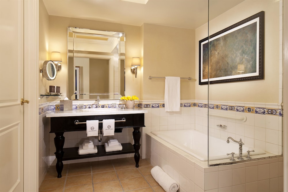 Bathroom, Green Valley Ranch Resort and Spa