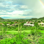 Starr Pass Golf Suites By Shell Vacations