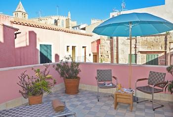 Apuntadores 38, 07012 Palma, Majorca, Balearic Islands, Spain.