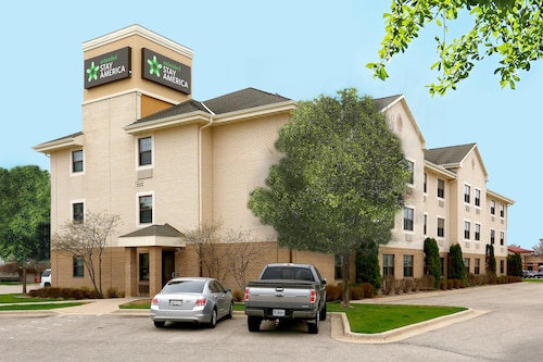 Extended Stay America Rochester - South