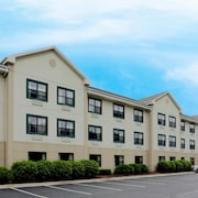 Extended Stay America Bloomington - Normal