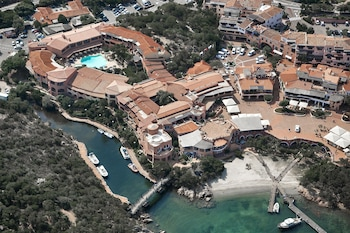 Cervo Hotel, Costa Smeralda Resort