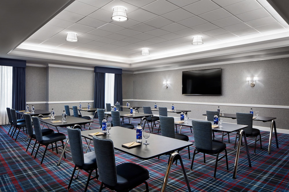 Meeting Facility, Graduate Storrs