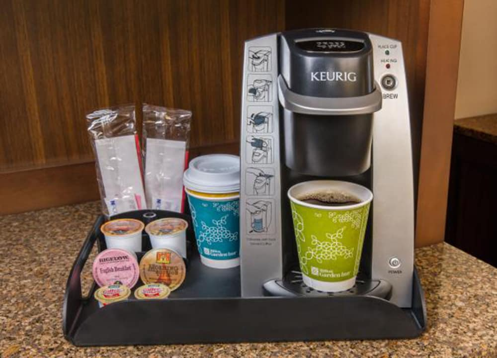 Coffee and/or Coffee Maker, Hilton Garden Inn Ft Myers