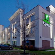 Holiday Inn Express Hotel & Suites Columbus SW-Grove City