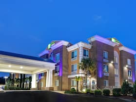 Holiday Inn Express Hotel & Suites Anderson-I-85, an IHG Hotel