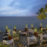 The Raviz Kovalam