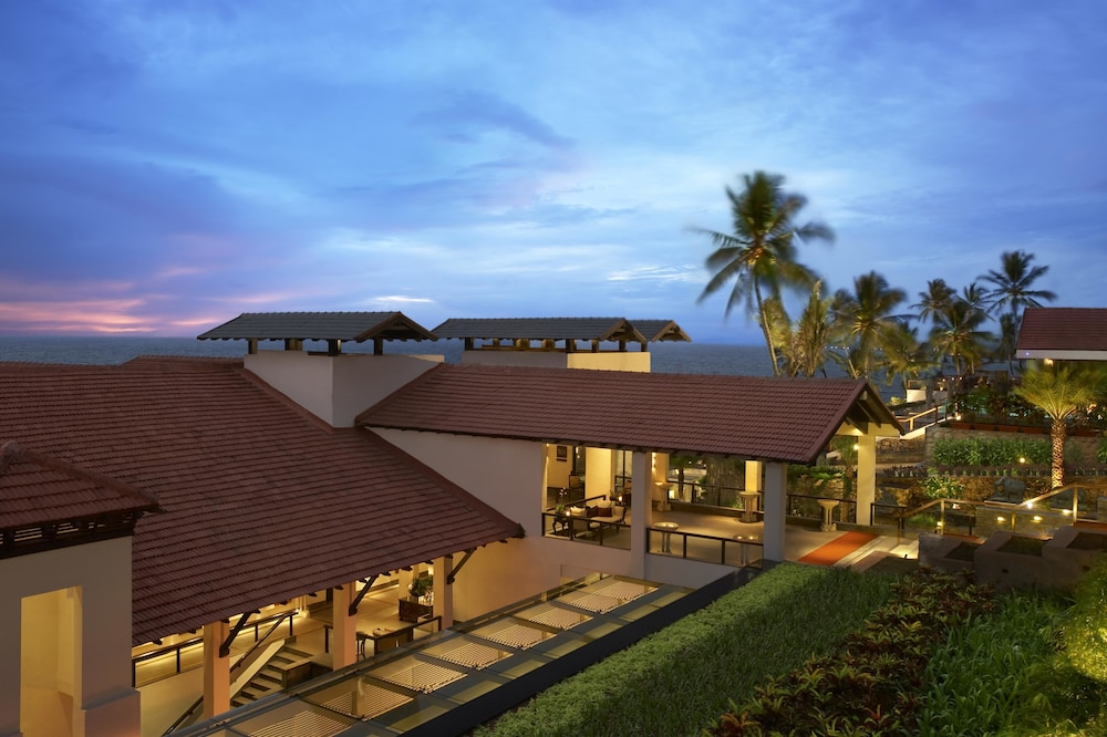 The Leela Kovalam Beach 5 0 Out Of Deleted Featured Image