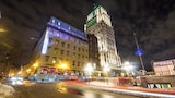 Hotel Clarendon - Quebec Hotels