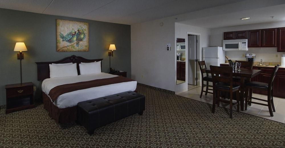 Holyoke Escape Room