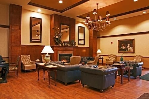 Lobby, D. Hotel Suites & Spa