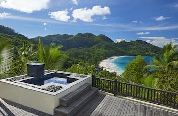 Anse Intendance, Mahé, Seychelles.