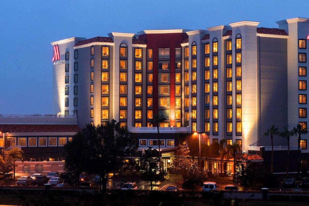 Featured Image, St. Petersburg Marriott Clearwater